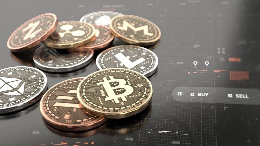仮想通貨(暗号資産)バイナリーオプション